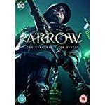 Arrow - Season 5 [DVD] [2017]